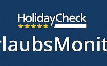 HolidayCheck UrlaubsMonitor