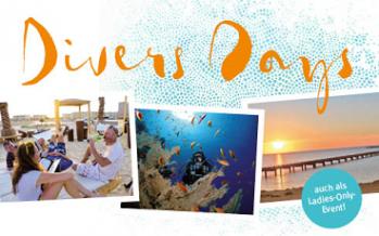 Divers Days 2016, Soma Bay Ägypten