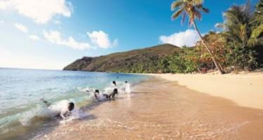 Einziger deutschsprachiger Reisekatalog für die Fiji-Inseln