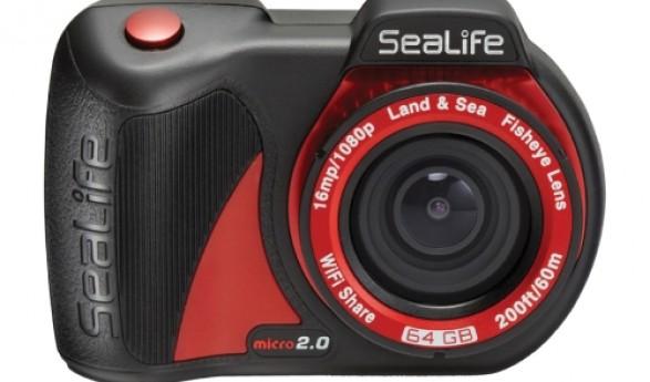 Neue SeaLife Micro 2.0