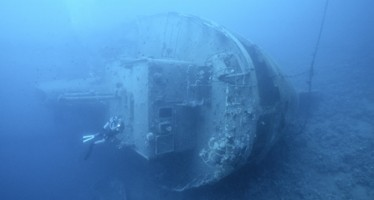 """Neuauflage der """"Aqaba Dive Challenge"""""""