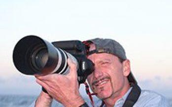 Stuart Westmorland ist verstorben