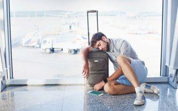 35 Beschwerden pro Tag gegen Air Berlin