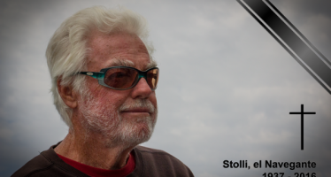 R.I.P. Stolli