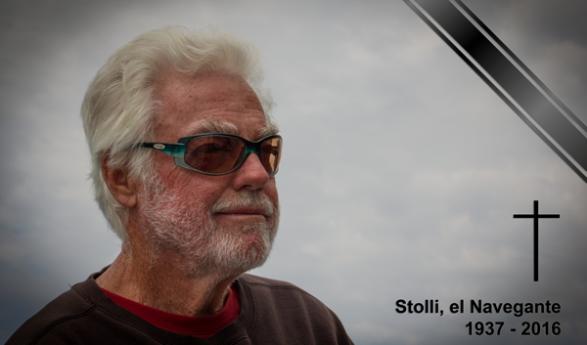 R.I.P. Stollis