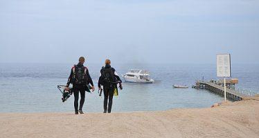 diving.DE stellt den Tauchbetrieb im Akassia Swiss Resort ein