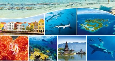 Sub Aqua 2017 – Meer erleben, traumhaft abtauchen