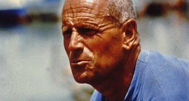 Enzo Maiorca, eine Freitaucher-Legende, ist mit 85 verstorben