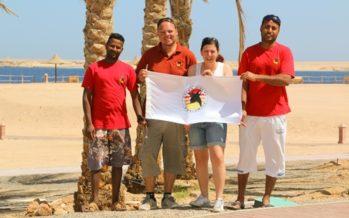 Neues Tauchgebiet der EXTRA DIVERS in Ägypten