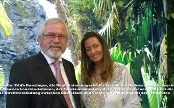Über Nacht auf die Seychellen ab 450 Euro