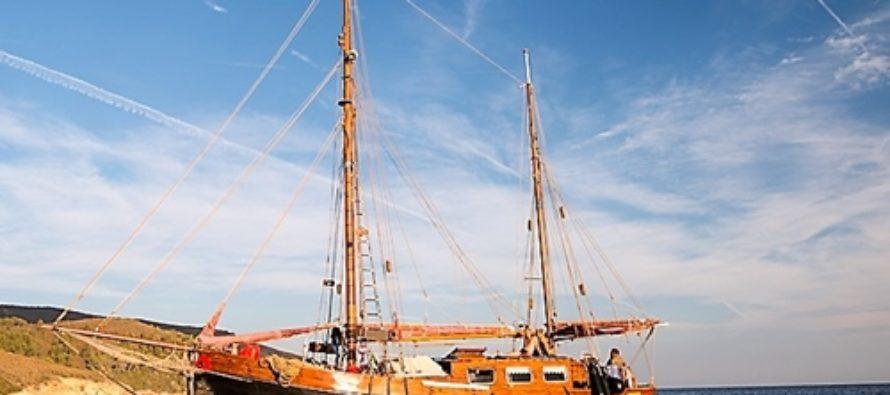 Mit der Norseman nach Korsika
