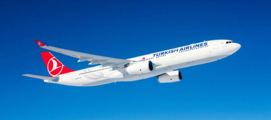 Turkish Airlines beschränkt Gepäck
