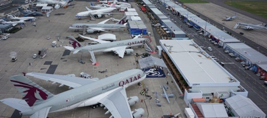 Globaler Betrieb von Qatar Airways läuft reibungslos: 90 Prozent der Flüge finden planmässig statt