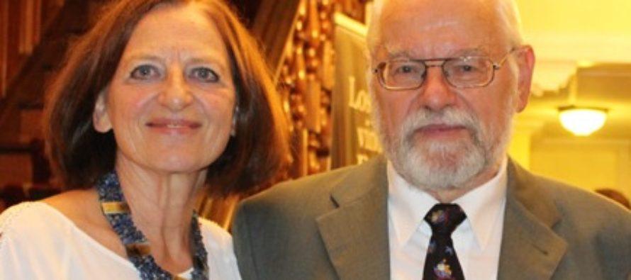 In Memoriam Werner Silberstein