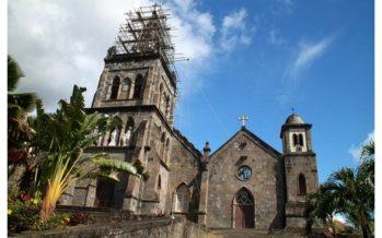 Dominica – Update nach Hurrikan Maria