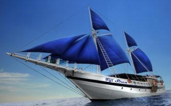 Abenteuer Liveaboard – Nun auch Fiji Siren gesunken
