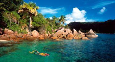 Edelweiss fliegt ab 2018 auf die Seychellen, nach Sri Lanka und Vietnam