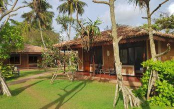 Barberyn Sands Ayurveda Resort: Authentisch kuren in Sri Lanka