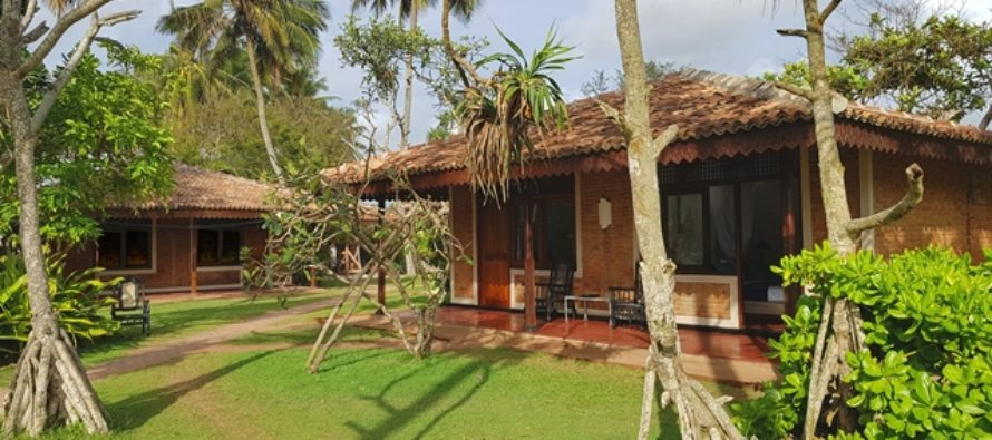 Barberyn Sands Ayurveda Resort: Authentisch kuren in Sri Lanka