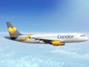 Condor und Laudamotion starten Kooperation