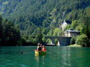 Hotel Schloss Fernsteinsee: Naturresort samt Tauchparadies