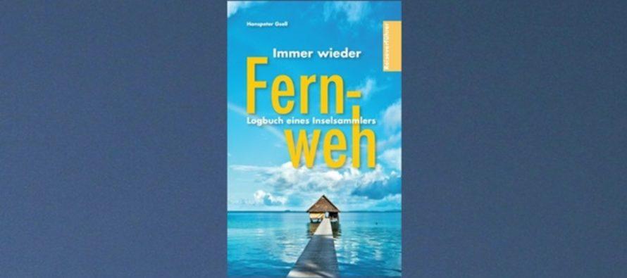 Das neue Buch von Aquanaut-Autor Hanspeter Gsell