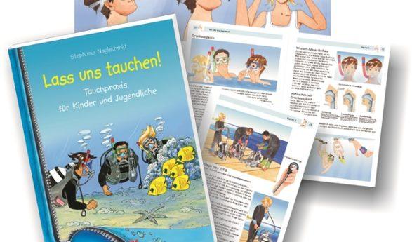 NEWS aus dem Verlag Stephanie Naglschmid