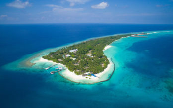 Kuramathi Maldives – Go green, stay clean!