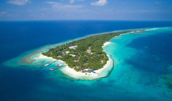 Kuramathi Maldives – Go green, stay clean!