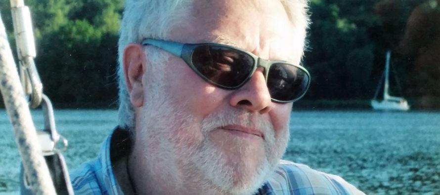 Am 01.10.2018 verstarb Manfred Balzer