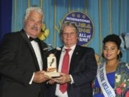 International Scuba Diving Hall of Fame ISDHF