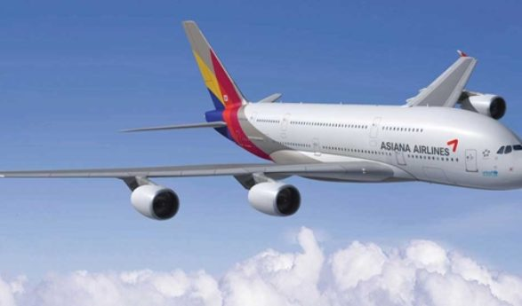 Asiana Airlines verlängert Economy Special