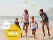 Familienwochen bei Aquanautic Elba