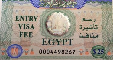 Kostenfreies Visum Sinai