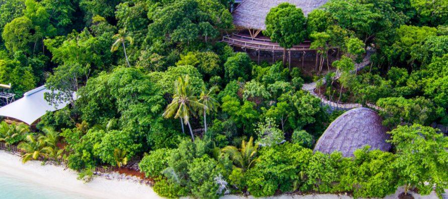 Naturschutz im Südchinesischen Meer