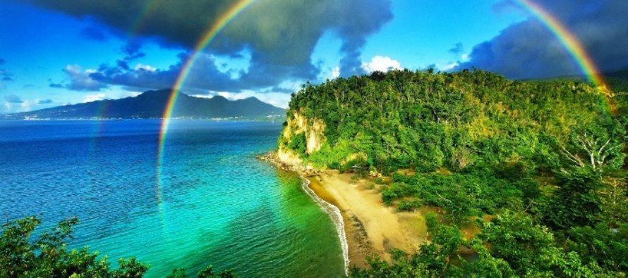 Zu gewinnen: Traumurlaub auf der Naturinsel Dominica