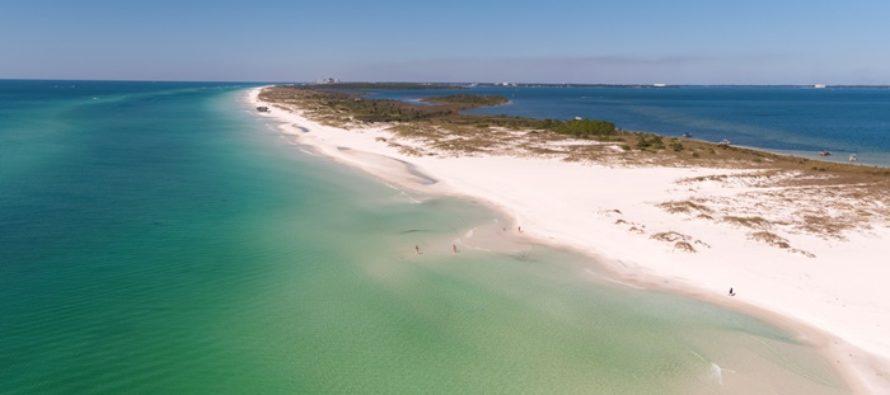 Neues Wrack vor Panama City Beach versenkt