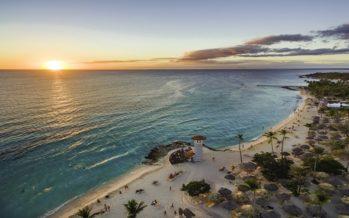 Edelweiss fliegt ab Juli wieder wöchentlich ab Zürich in die Dominikanische Republik