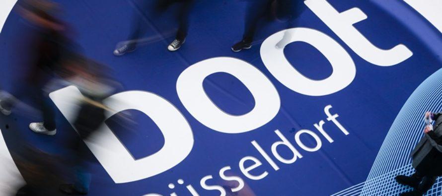 Messe Düsseldorf sagt boot 2021 wegen anhaltender Pandemie ab