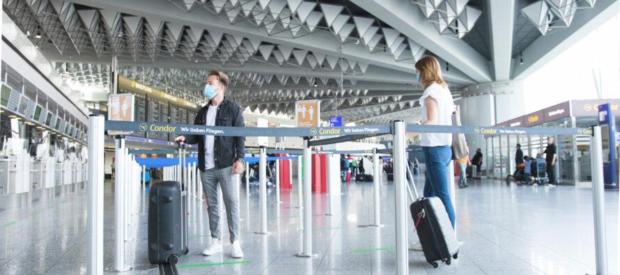 Sommerferienbeginn in Süddeutschland: Kostenfreier Vorabend Check-in bei Condor für München und Stuttgart