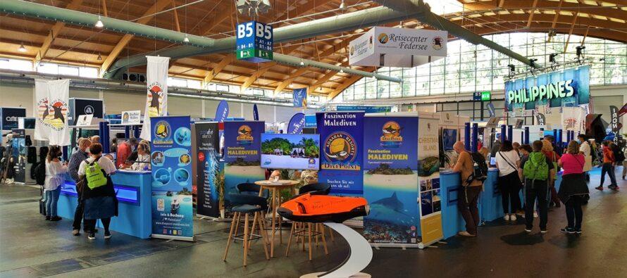 InterDive 2021 – die Aquanaut-Redaktion war mit dabei